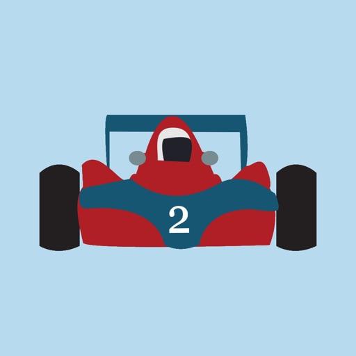 Toddler Cars 2 iOS App