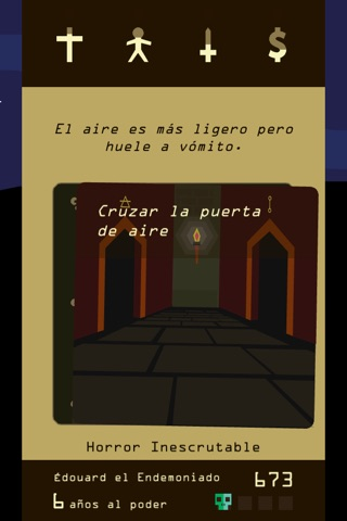Reigns screenshot 3