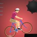 Happy Unicycle Wheels Challenge icon
