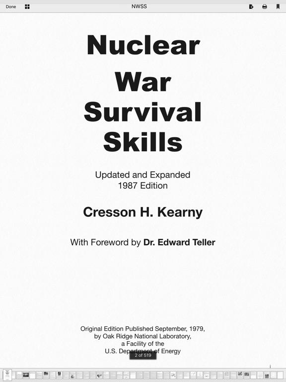 nuclear war survival skills pdf download