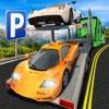 Car Showroom: Luxury Sports Auto Racing Simulator