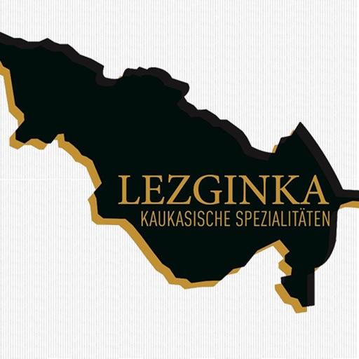 Restaurant Lezginka iOS App