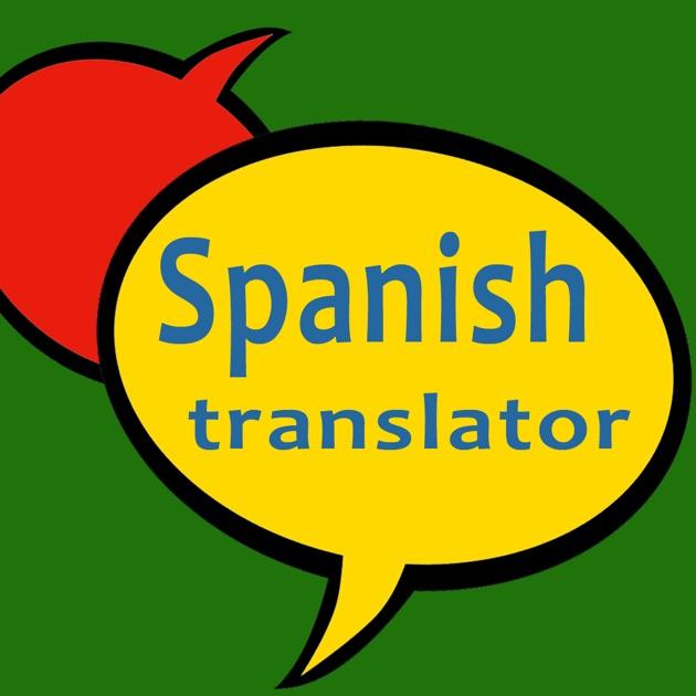 Define Good Morning In Spanish : English to spanish translator lite on the app store