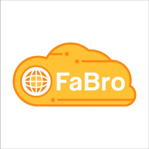 FaBro Browser - Cloud & File Manager