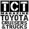 TCT Magazine - Toyota Cruisers & Trucks