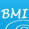 BMI計算と標準体重