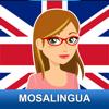 MosaCrea Limited - Schnell Englisch lernen mit MosaLingua Grafik