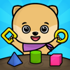 Baby games for toddlers - free jigsaws for kids
