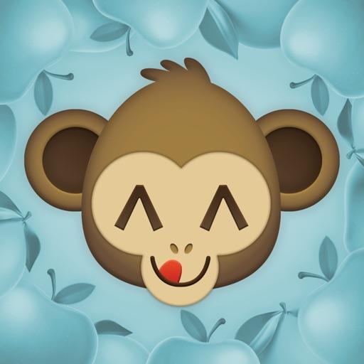 EatMessage - Selfie Game iOS App