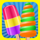 Ice Pop & Popsicle Maker - Boys & Girls Kids Games