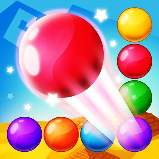 Bubble Popping Fun - Click Bubble Pop iOS App