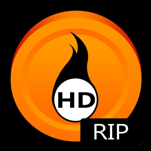 Aiseesoft DVD Ripper Lite - DVD to HD video for Mac