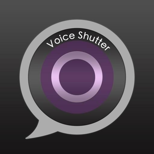 VoiceShutter - Universal Design Camera