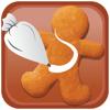 Biscuit Ginger: Burning brain Game!