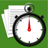 Silverware Software, LLC - TimeTracker - Time Sheet, Reporting & Invoicing  artwork