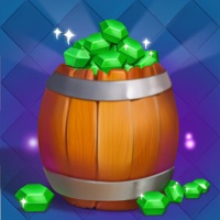 Free Gems : Game and Get Reward for Clash Royale