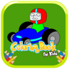 Coloring Book Pictures Race Car For Kids Boys Wiki