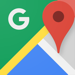 Google Maps, GPS & Transports Publics