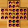 Solo Noble - Pro Peg Solitaire Game.. position