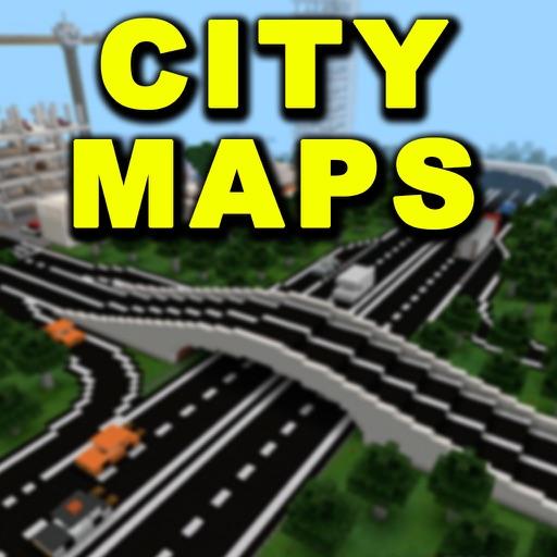 Parkour Maps For Minecraft PE !