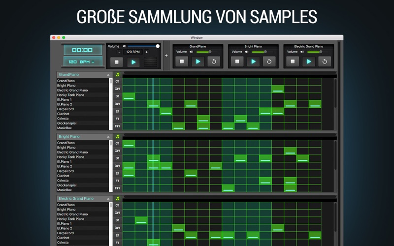 Mix Up Studio - Jam Session Screenshot