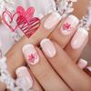 Arte de uñas- salón belleza y juegos de maquillaje