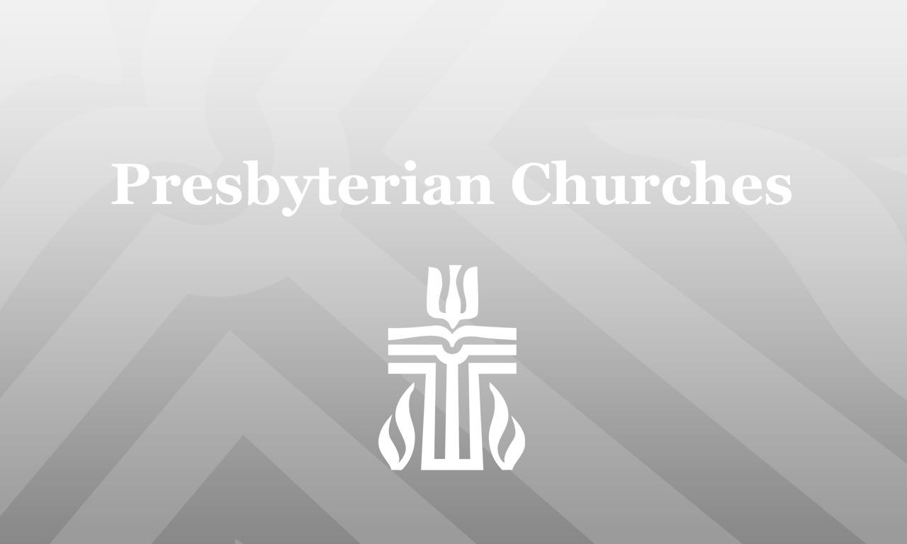 Presbyterian Churches