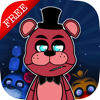 FNAF Swipe Me Out for Five Night At Freddy