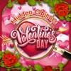 Hidden Objects Valentine's Day World Heart Gardens