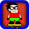 Tapping Jump -