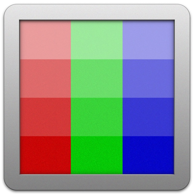 The Color App on the Mac App Store