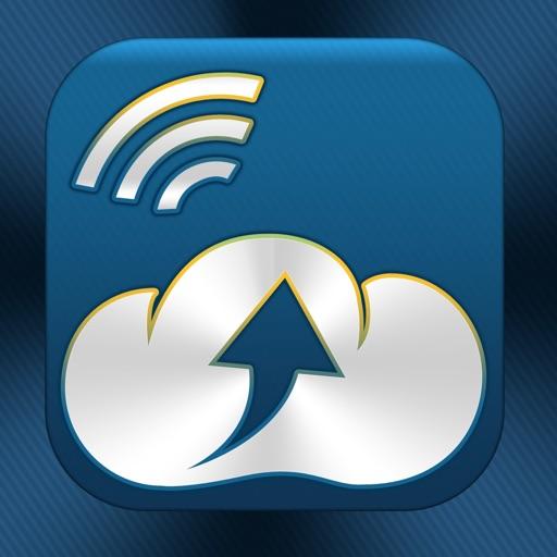 上传下载工具:iTransfer Pro – Upload / Download Tool