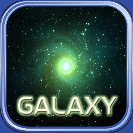 银河系壁纸:Galaxy Wallpapers & Backgrounds【遨游太空】