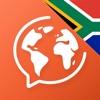 Mondly: アフリカーンス語を無料で学ぼう - 読み方、書き方を勉強 - 語彙と文法