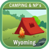 Wyoming - Camping & Hiking Trails