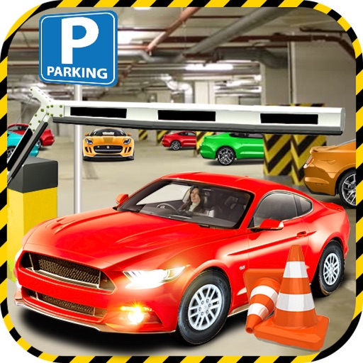 Dr Car Parking 3D - Pro iOS App