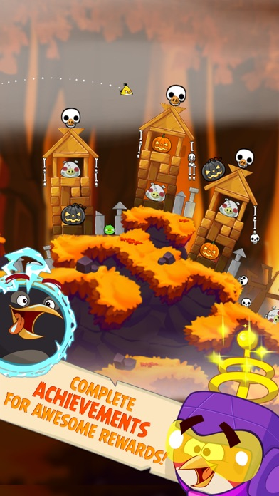 download Angry Birds Seasons apps 4
