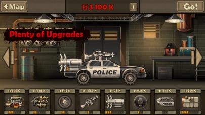 Screenshot #9 for Earn to Die 2