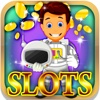 Astronomy Slots: Strike the fantastic coin jackpot