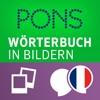 PONS Bildwörterbuch Französisch - mit Bild und Ton