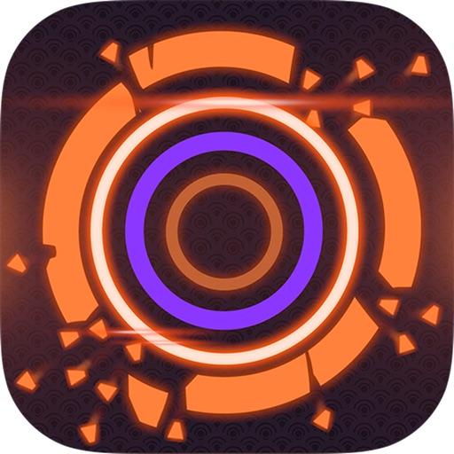 Geometric Pop iOS App