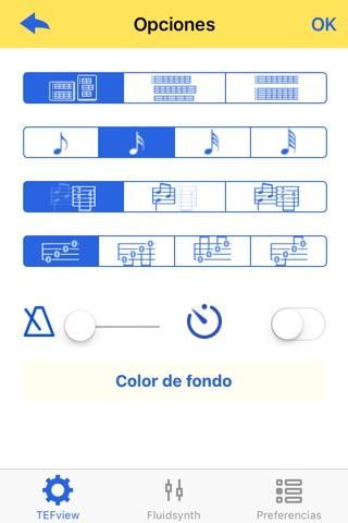 TEFview screenshot 3