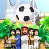 Saudi Soccer Run