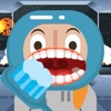 Doctor Game: Astronaut Dentist Office Space