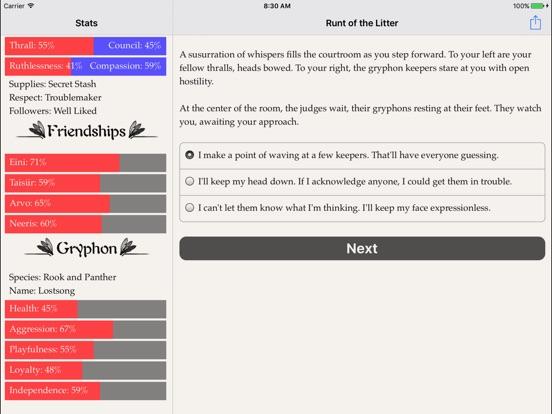 Runt of the Litter Screenshots