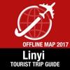 临沂 旅遊指南+離線地圖