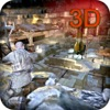 Secret Agent Contract Killer 3D