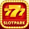 Slotpark - Casino Slot Games - 777 App Icon