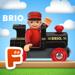 BRIO World - Chemin de fer