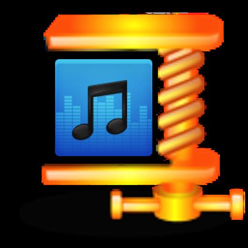 Audio Compressor Pro - Music Compress Smaller